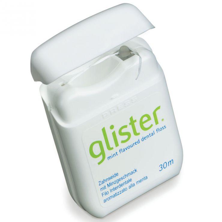 Glister Зубная нить