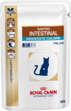Gastro Intestinal Moderate Calorie (0,1 кг х 12 шт)
