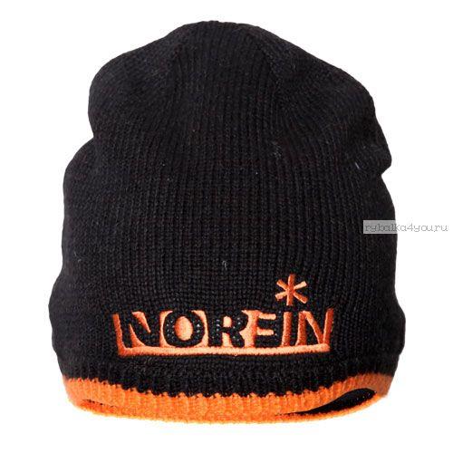 Купить Шапка Norfin 73 BL (Артикул: 302773-BL)