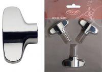 STAGG DPR500-WN6B Гайка для стойки, резьба 6 мм