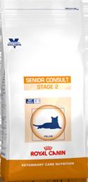 Senior Consult Stage 2 (0,4 кг)