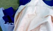 Ветошь х/б (лоскут цветной 40*60)