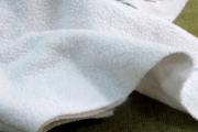 Ветошь х/б трикотаж (лоскут белый  40*60)