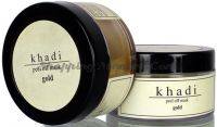 Khadi Herbal Gold Peel Off Mask