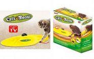 Игрушка для кошек и котов Cat's Meow