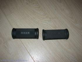 Подножки DKW овальные