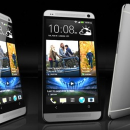 """Смартфон 4.7"""" (Дизайн HTC One)"""