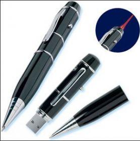 Ручка-флешка 4 ГБ, USB 2.0