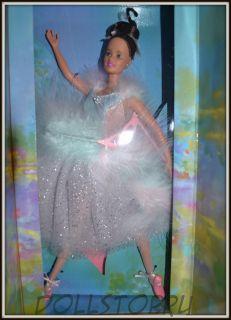 "Коллекционные куклы: Барби Балерина из балета ""Маскарад""-  Ballet Masquerade Barbie, Avon"
