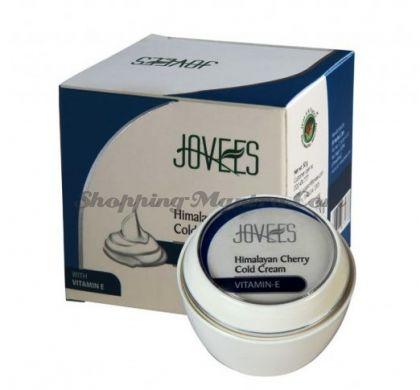 Крем для лица Гималайская Вишня Джовис / Jovees Himalayan Cherry Cold Cream