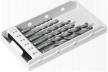 Сверла по камню CENTROTEC комплект из 6 шт FESTOOL DB STONE CE SET TL 6x 769096