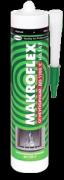 makroflex ha147 герметик силикатный огнеупорный