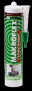 makroflex ta145 герметик красный