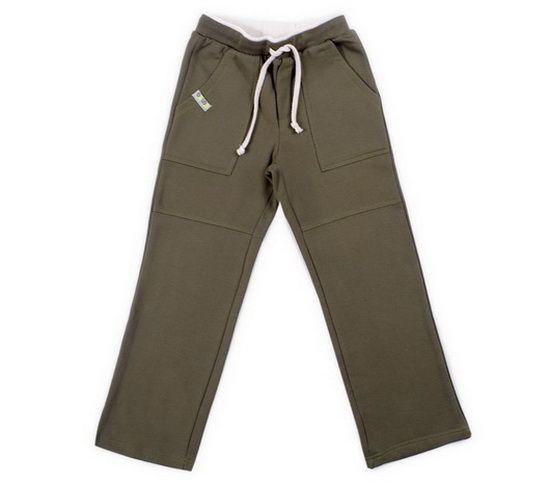 Штаны для мальчика на кулиске