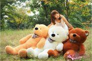 """Плюшевая игрушка """"Медвежонок Тедди"""" 90см"""