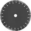 Алмазный круг отрезной FESTOOL ALL-D 230 PREMIUM 769155