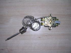 Эл_Терморегулятор 320°С  25A (пром. печь.)