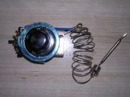 Эл_Терморегулятор на пром. печь(50-300°С,30А)