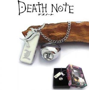 """Набор по аниме """"Death Note"""""""