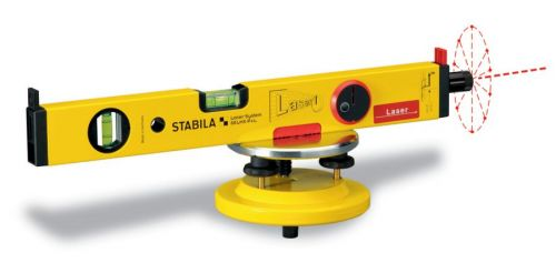 Лазерный уровень STABILA 80 LMX-P+L