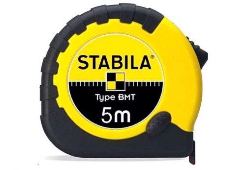 Карманная рулетка STABILA BM 40 3м х 16мм