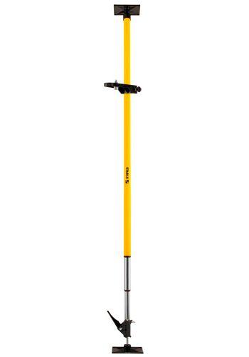 Телескопическая распорная стойка для лазерных приборов STABILA LT 30