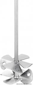 Мешалка пропеллерная (Винтовая насадка) FESTOOL WS 2 80x350 SW 8