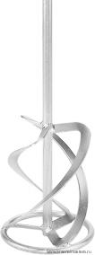 Мешалка винтовая, правая (Спиральная насадка) FESTOOL HS 3 120x600 R M14 767887