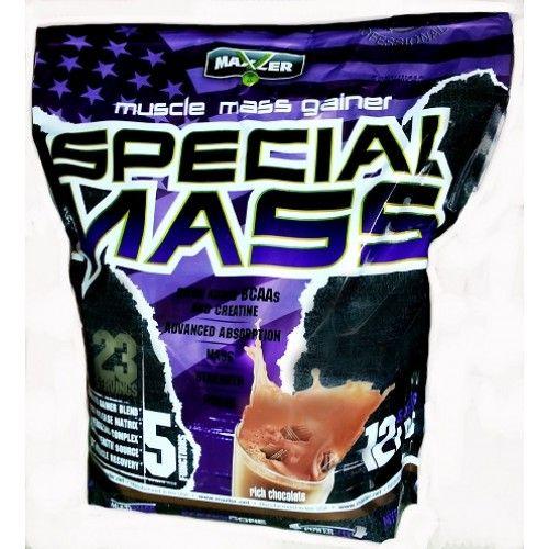 MAXLER - Special Mass Gainer 5,4 кг