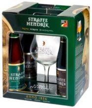 Набор пивной Straffe Hendrik