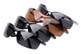 Мужские алюминиевые поляризованные очки