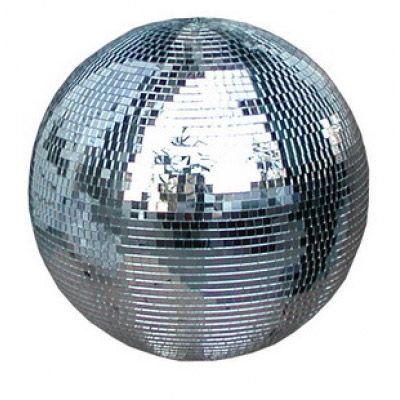 NEO-NEON Mirror Ball 15 см Зеркальный шар