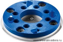Головка режущая с алмазной чашкой для термоэластичных материалов на бетоне FESTOOL DIA THERMO-RG 80 769082