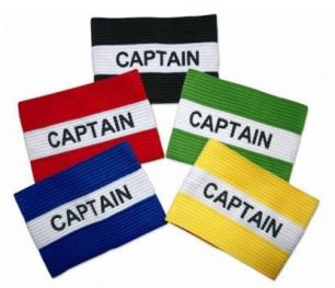 Капитанская повязка
