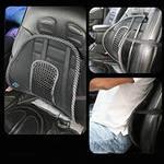 Массажер автомобильное кресло
