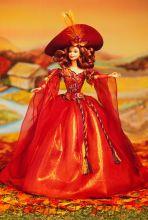 Коллекционная кукла Барби Славная Осень - Autumn Glory Barbie Doll