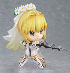 Фигурка Nendoroid Saber Bride