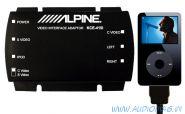Alpine KCE-415i