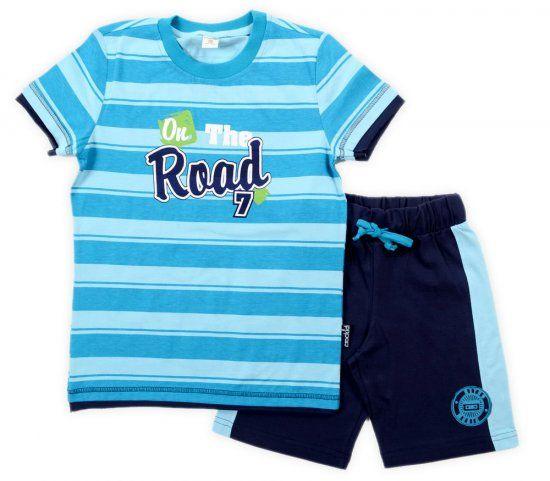 Комплект для мальчика Road