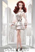 "Коллекционная кукла Барби ""Утро класса Люкс"" - Suite Retreat Barbie Doll"