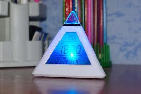 Часы «Пирамида»