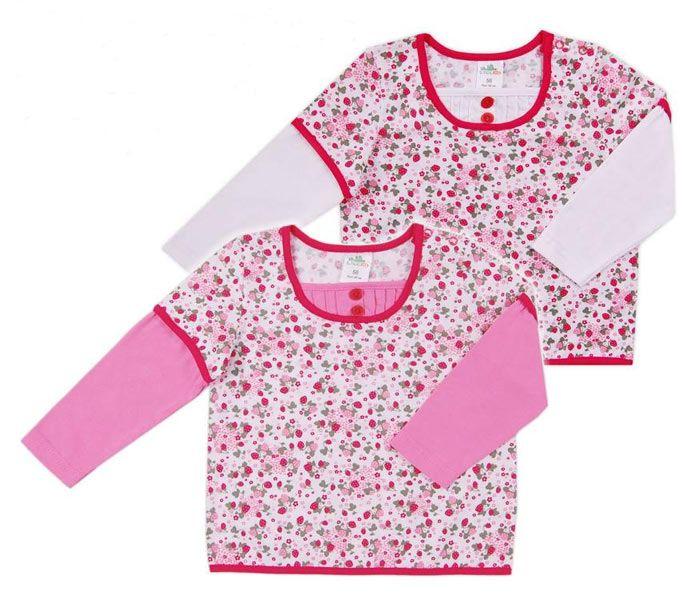 Блуза для девочки Лиза