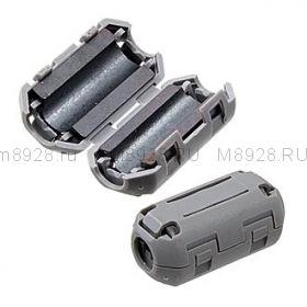 Ферритовый фильтр ZCAT1730-0730A (grey)