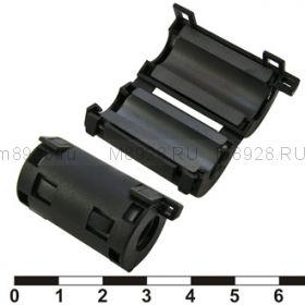 Фильтр ферритовый ZCAT2032-0930-BK (black)