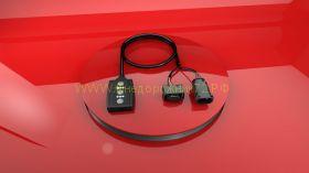 Датчик отклика педали газа Boost (Дизель) для Toyota Land Cruiser 200