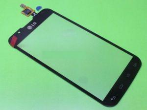 Тачскрин LG P715 Optimus L7 2 Dual (black) Оригинал