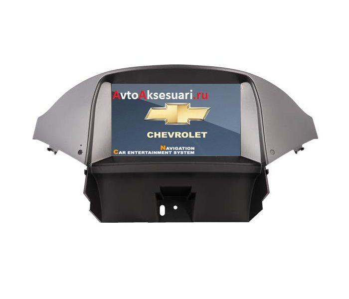 Штатная магнитола для Chevrolet Orlando