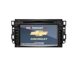 Штатная магнитола для Chevrolet Epica 06-11 / Aveo 02-11/ Captiva 06-12