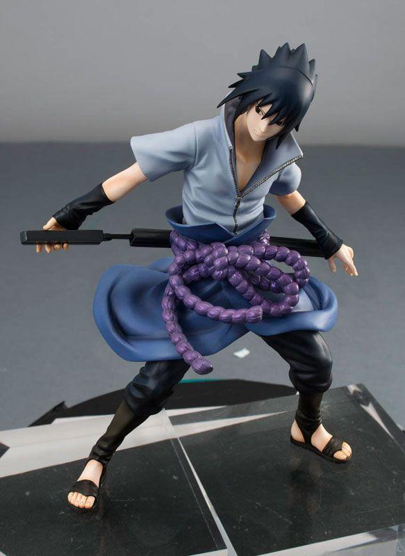 Фигурка NARUTO Shippuden:Sasuke Uchiha