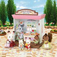 Sylvanian Families. Набор «Магазин сладостей»